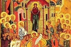 Покров Пресвятой Богородицы: что поется в этот день в храме