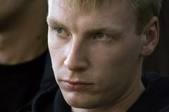 Егор Бычков – штрихи к портрету