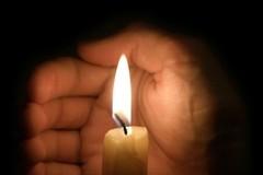 Черное и белое: памяти жертв политических репрессий