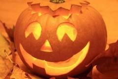 Как не праздновать Хэллоуин?