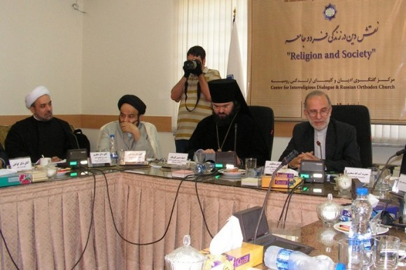Ислам – Православие в Иране