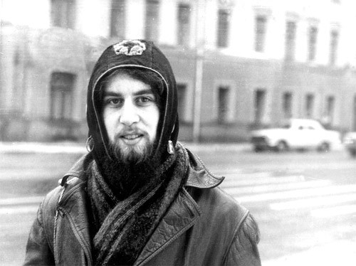 Александн Дворкин
