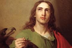 Иоанн Богослов: Преставление апостола Иоанна Богослова – победа над тлением