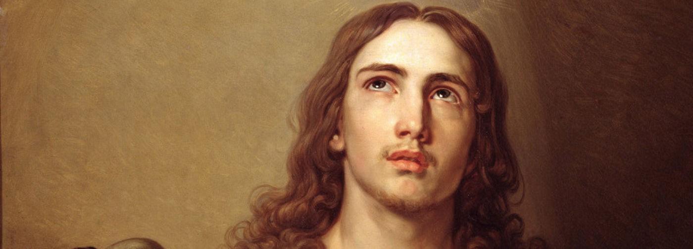 Иоанн Богослов: Преставление апостола Иоанна Богослова — победа над тлением