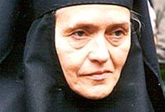 Монахиня Лидия (Державина): Как найти семейное счастье