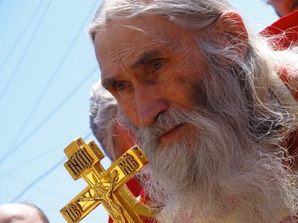 Схиархимандрит Илий Ноздрин