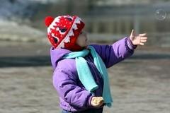 Развитие самостоятельности у детей в условиях большого города