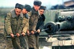 Армия: что ответить на призыв?