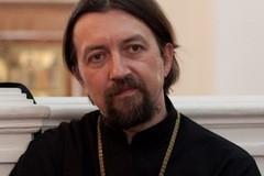 Протоиерей Максим Козлов: Я против «новой духовности»