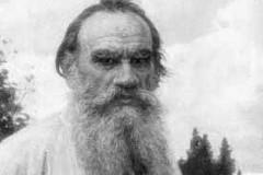 Беда Льва Толстого