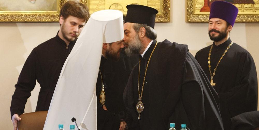 Православная вера и жизнь. Догма и этика в православии