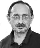 Александр Олегович Морозов