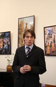 Юрий Белановский