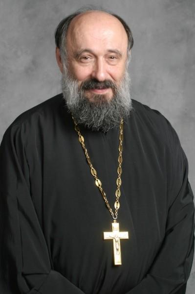 Протоиерей Леонид Цыпин
