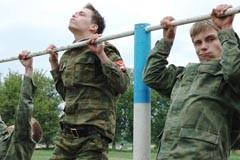 «Я не жалею, что служил в армии»