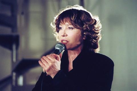 Елена Антоновна Камбурова