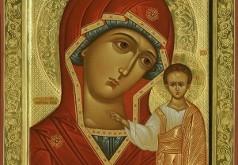 Заступница: День Казанской иконы Божией Матери и день Народного Единства