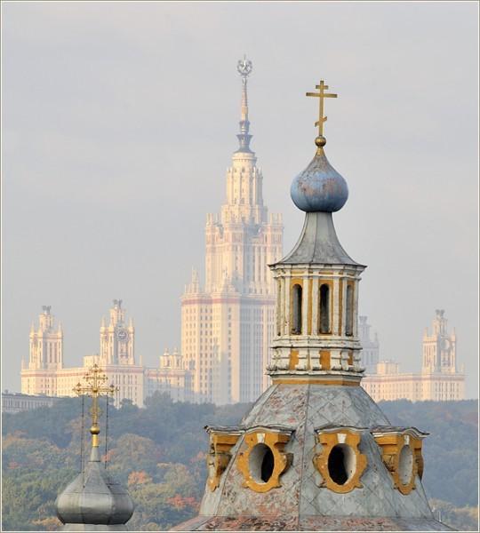 Фото: Владимир Мельник. Источник: photosight.ru