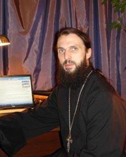 Иерей Димитрий ПАШКОВ, старший преподаватель кафедры истории Церкви и канонического права ПСТГУ