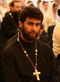 Иерей Тигрий Хачатрян