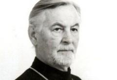 Протопресвитер Александр Шмеман и монашество