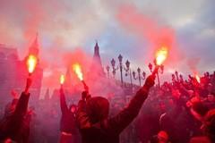 Акция протеста в Москве: мнения священнослужителей