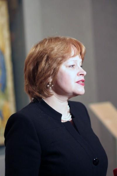 И. В. Лебедева