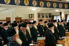 Церковь, власть и кризис греческой экономики