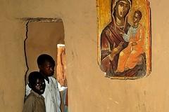 Православие в Кении