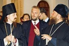 Евгений Стрельчик: Религия – заразная штука!