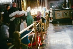 Святая Екатерина – принесение мощей в Москву