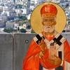 Beit_Jala100 Всемирното Православие - Чудеса