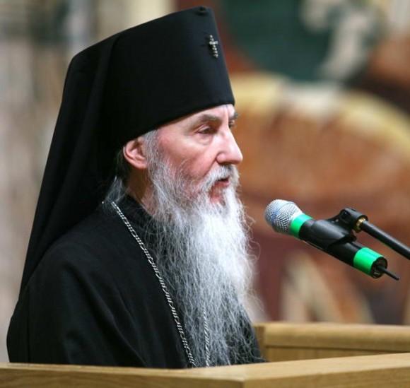 Архиепископ Берлинский и Германский Марк