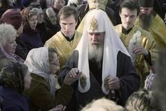 1993. Молитва за Россию