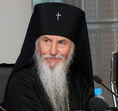 Архиепископ Берлинско-Германский Марк