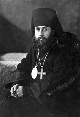 Владыка Аркадий Остальский (фото с сайта pravmir.ru)