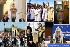 Самое значимое событие десятилетия для жизни Церкви (2000-2010)