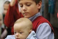 Детский пост — как поститься?