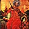 Святая великомученица Екатерина – невеста Христа