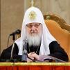 Доклад Святейшего Патриарха Кирилла на Епархиальном собрании города Москвы 21 декабря 2010 года