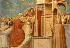 Введение во Храм Пресвятой Богородицы — педагогический праздник
