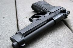 Протоиерей Димитрий Смирнов: «Если ты достал пистолет и не выстрелил, преступник заберет его»