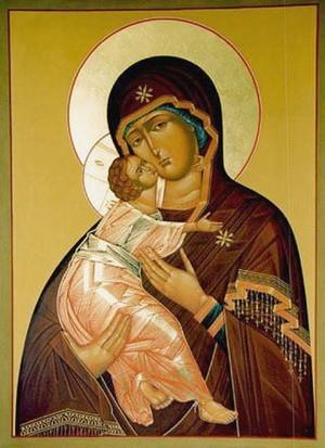 РУБРИКИ.  Евангельская Богородица: история и апокрифы / Аудиоверсия.