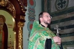 Протоиерей Игорь Пчелинцев – итоги года