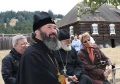 """Православная Америка архиепископа Юстиниана: """"Церковь – не на худой конец!"""""""