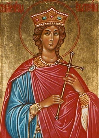 Картинки по запросу Икона Святой Екатерины