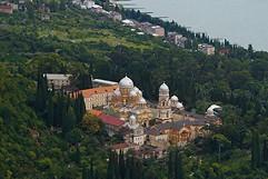 Грузино-абхазская схизма: что делать?