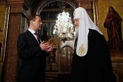 Инокиня Ксения (Чернега): Закон о возвращении религиозного имущества является компромиссом