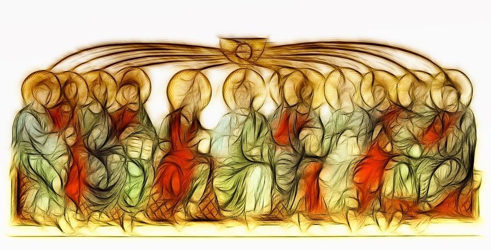 День Андрея Первозванного - 13 декабря