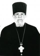 Протоиерей Иоанн Мухин